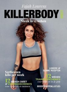 My killer body boek